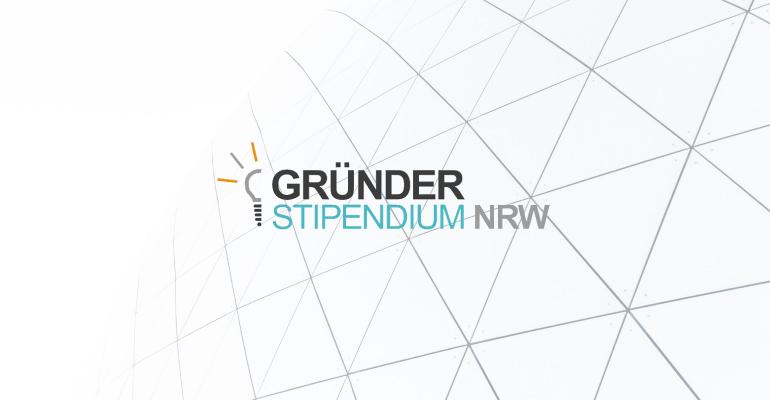 """Featured image for """"Das Gründerstipendium NRW"""""""