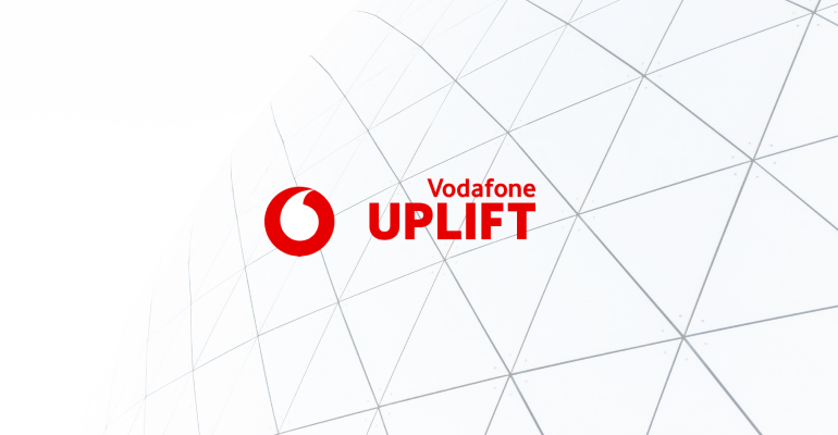 """Featured image for """"Topikon & Vodafone"""""""